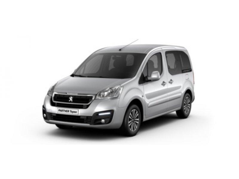 Peugeot Partner TEPEE 1.6 BlueHDi 88KW (120CV) Style