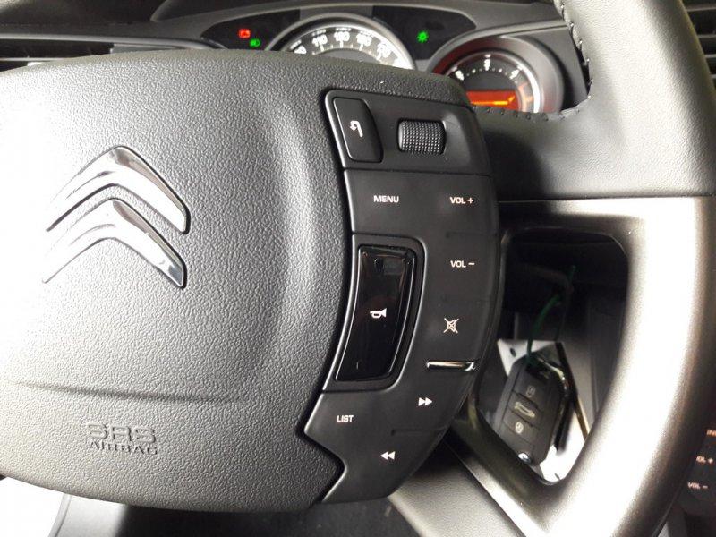 Citroen C5 BlueHDi 150 S&S 6v Feel Ed. Tourer XTR Feel Edition Tourer XTR