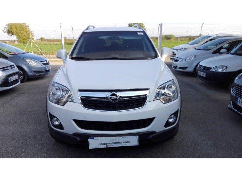 Opel Antara 2.2 CDTI 163CV Start&Stop Excellence