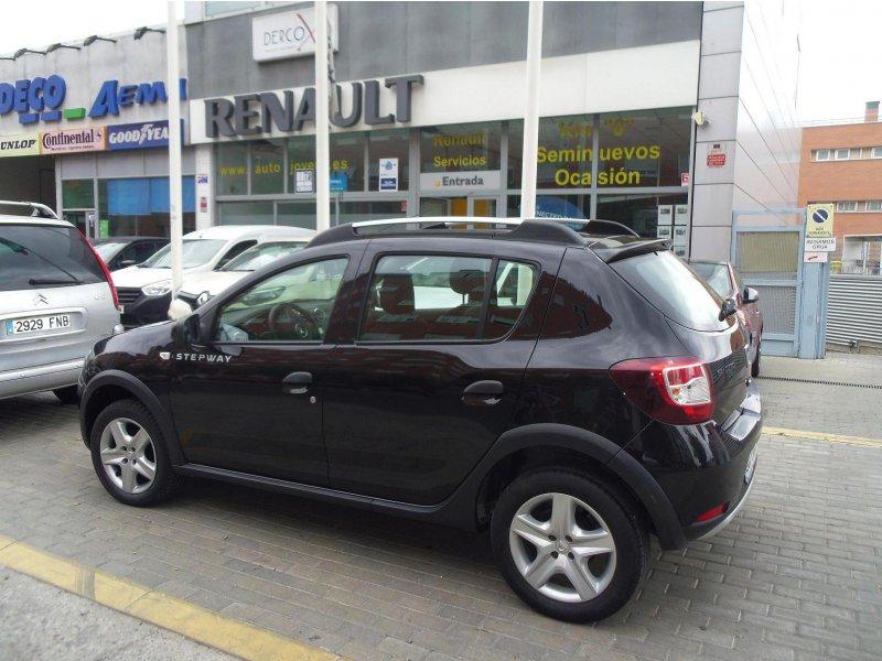Dacia Sandero TCE 90
