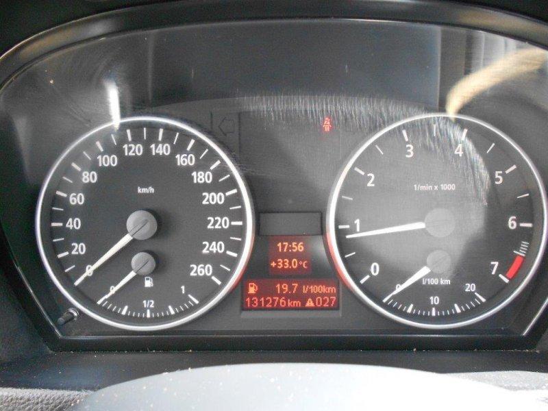BMW Serie 3 320i 320i E90