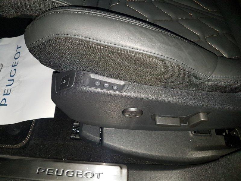 Peugeot 3008 1.6 THP 165 HP GT LINE AUTO S&S GT Line