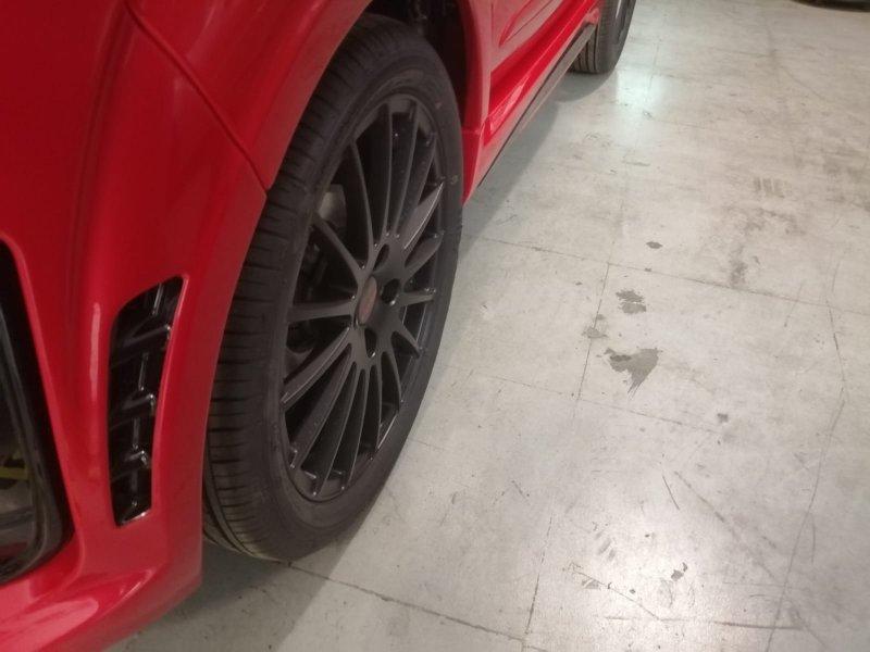 Ligier JS50 RC 1.4 MAir 125kW 4x4 Auto