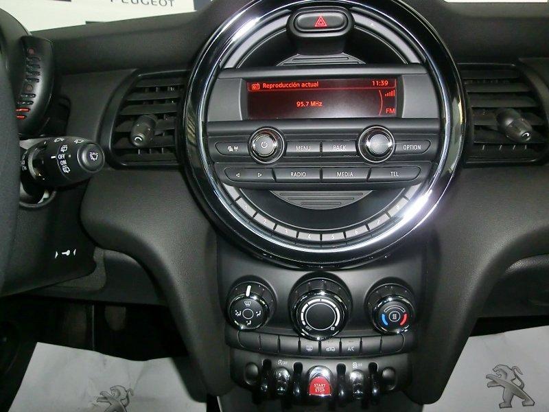 Mini Mini 1.5 D  95CV ONE