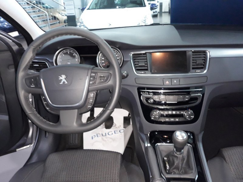 Peugeot 508 1.6 BlueHDi 120 Active