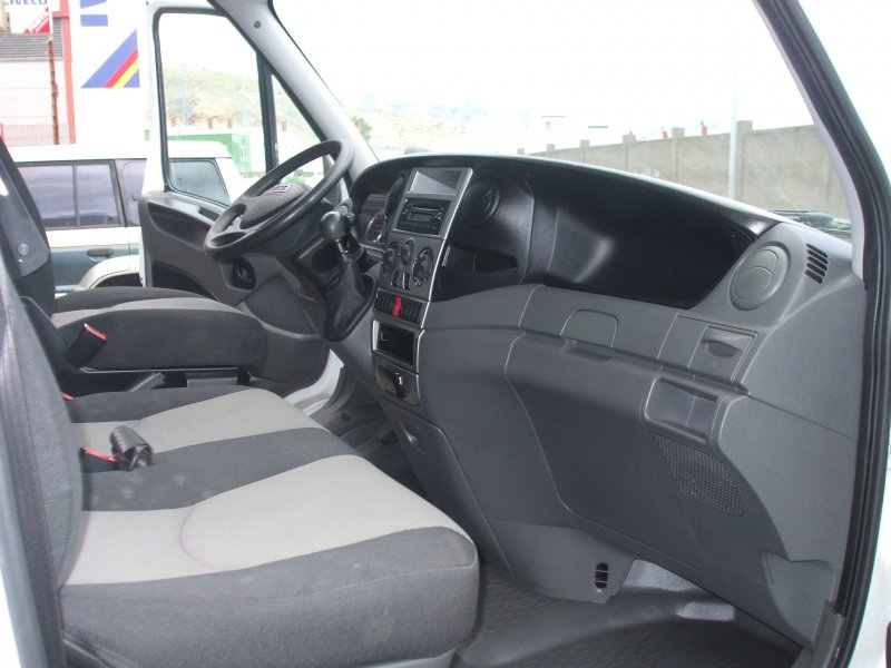 Iveco Daily IVECO