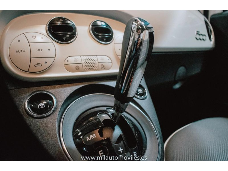 Fiat 500 0.9 Turbo TwinAir 77kW (105CV) Lounge