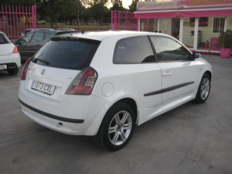 Fiat Stilo 1.9 JTD Dynamic