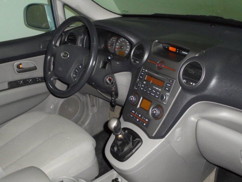 Kia Carens 2.0 CRDI VGT 140cv 5 plazas Emotion