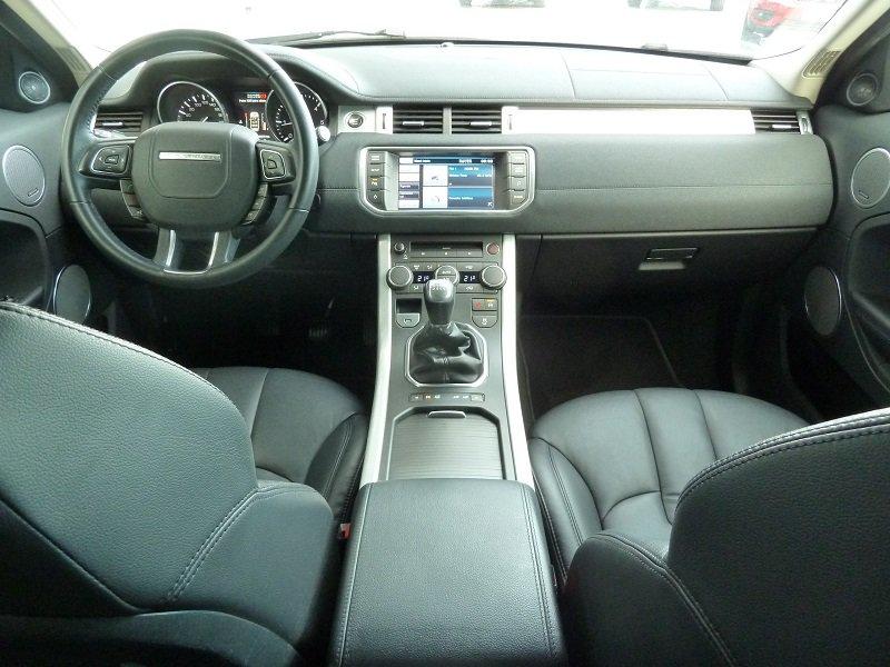 Land Rover Range Rover Evoque 2.2L TD4 150CV 4x4 Prestige