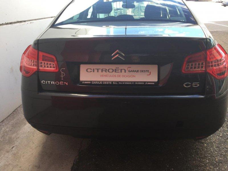 Citroen C5 2.0 HDI 140 PREMIER