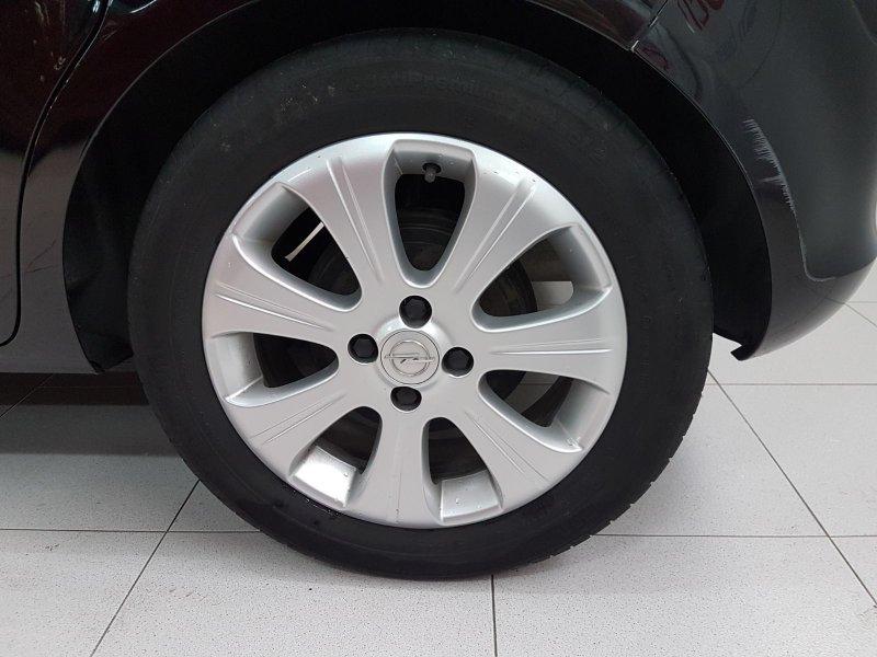 Opel Corsa 1.3 CON 75CV