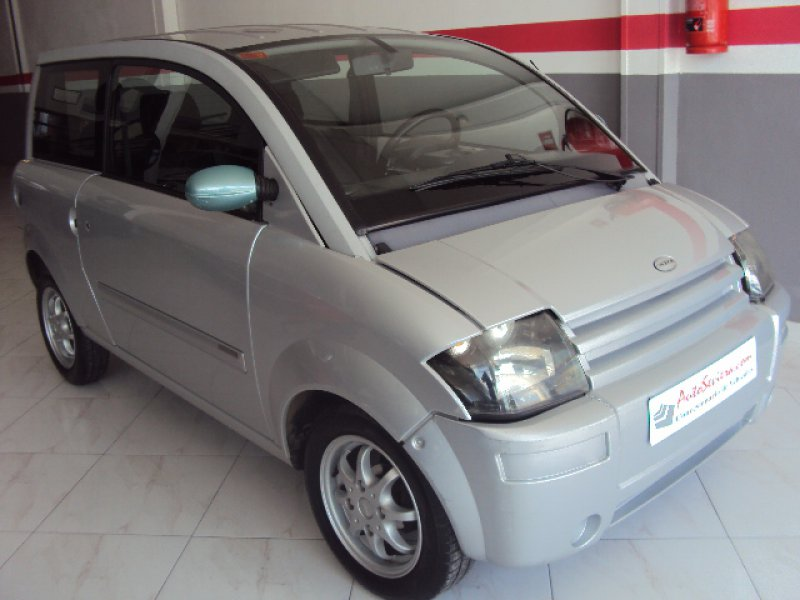 Microcar MC2 LDW 502/M3 Dynamic