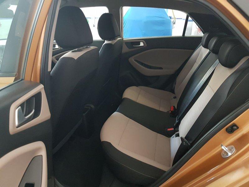 Hyundai I20 1.2 MPI BlueDrive Klass