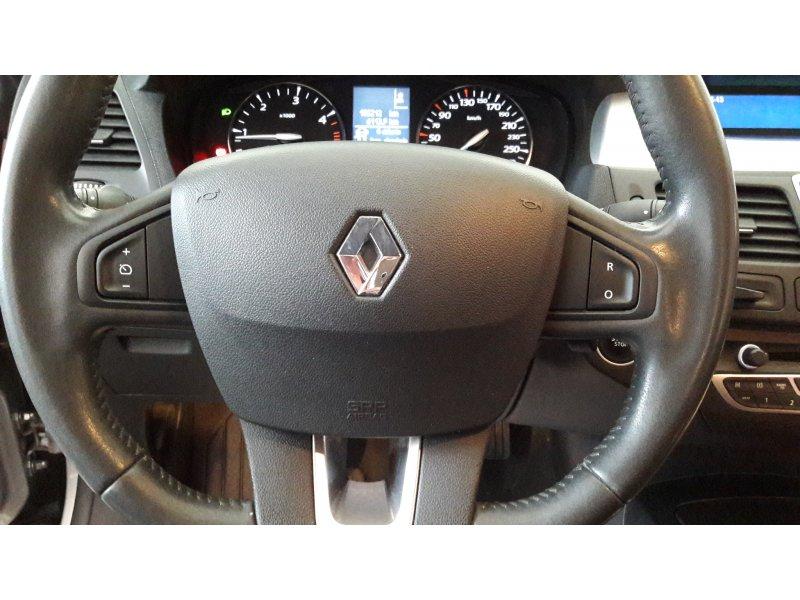 Renault Laguna 2.0dCi 150CV Coupé