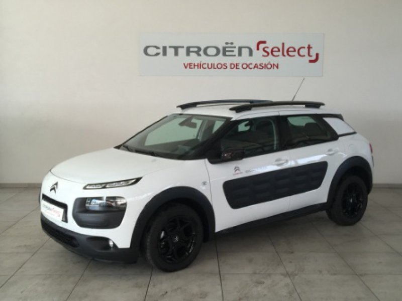 Citroen C4 Cactus BlueHDi 100 ETG6 Feel