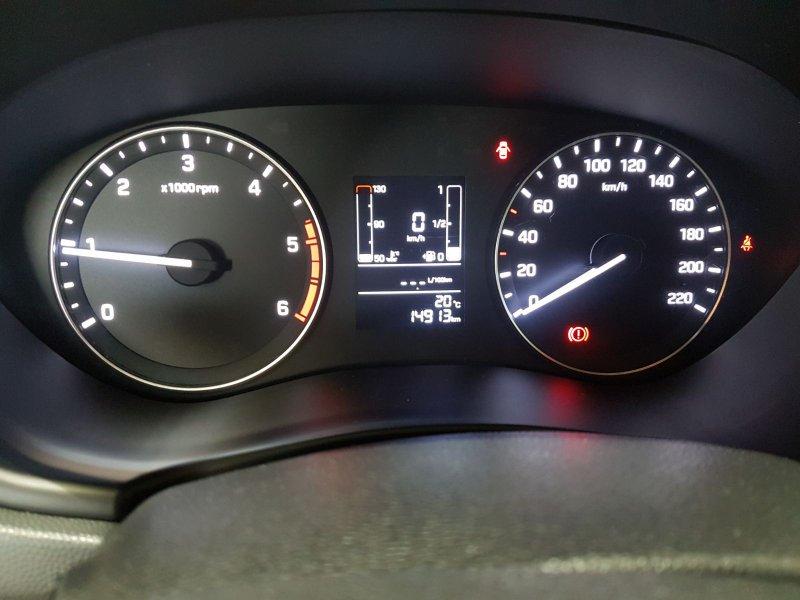 Hyundai I20 1.1 CRDi Essence