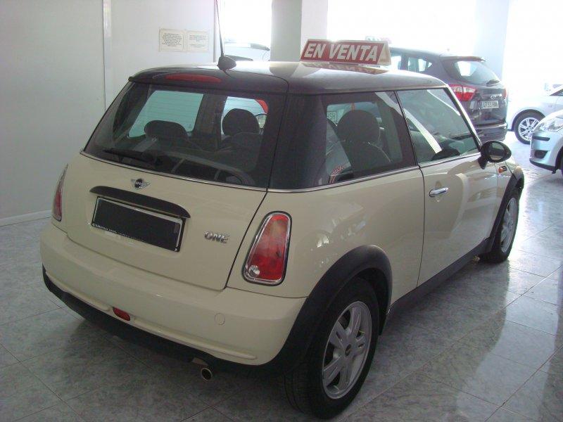 Mini Mini One 1.6i 90cv One