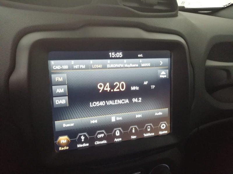 Jeep Renegade 1.4 Mair 4x4 170 CV Auto E6 Limited