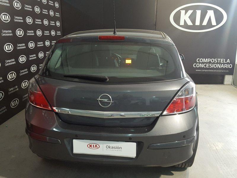 Opel Astra 1.7 CDTi 6-velocidades Cosmo