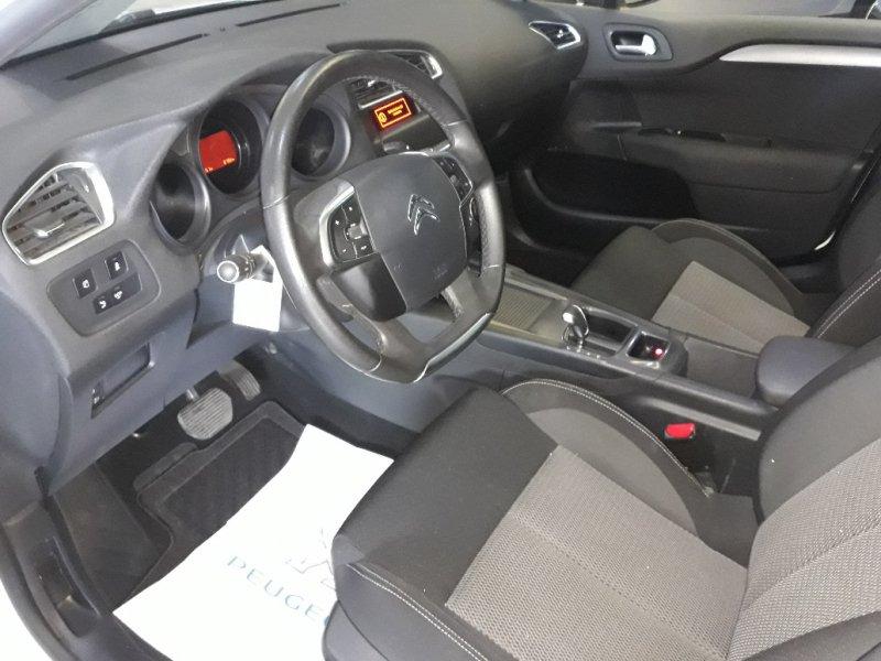 Citroen C4 1.6 e-HDi 115cv ETG6 Collection