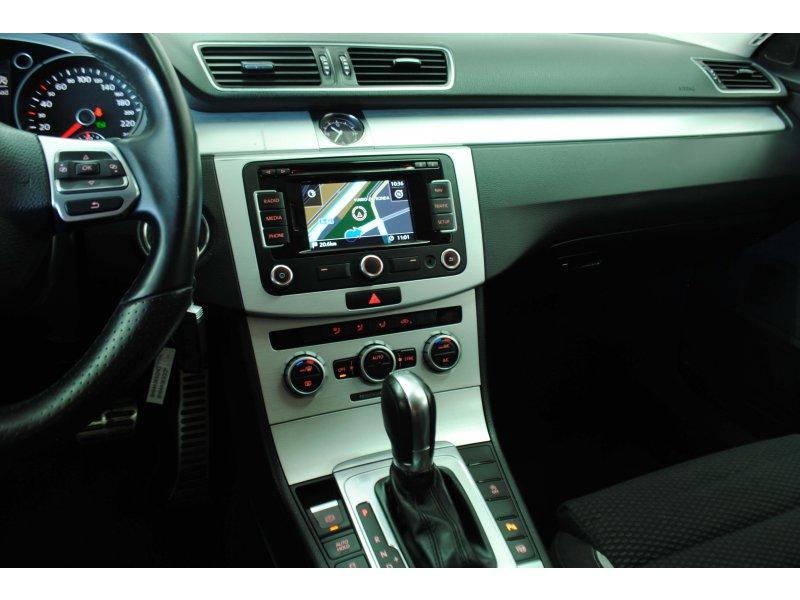 Volkswagen Passat Variant 2.0 TDI 177cv DSG R-Line BMT R-Line BlueMotion