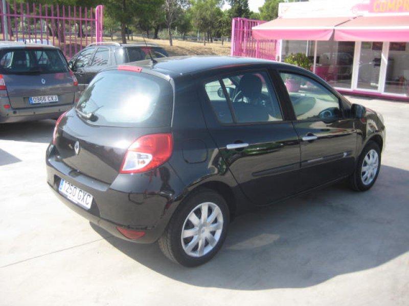 Renault Nuevo Clio 1.2 16v 75cv 5p. eco2 Expression