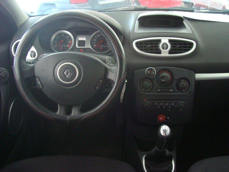 Renault Clio 1.5DCI 85cv WAGON Dynamique