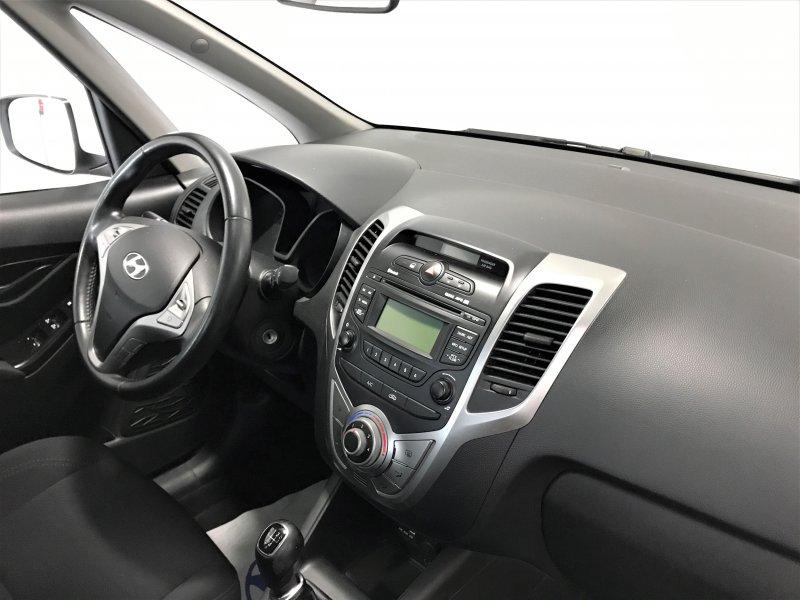 Hyundai Ix20 1.4 MPI Plus Klass