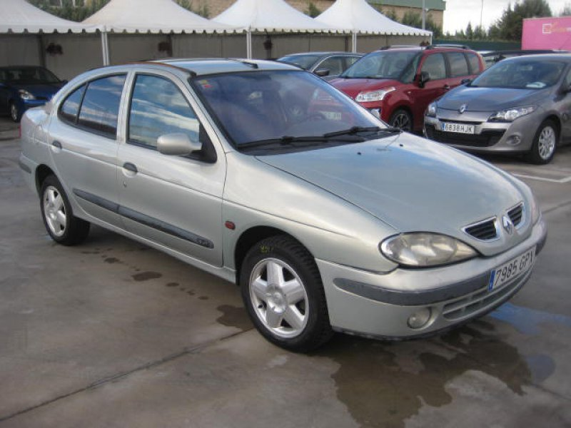 Renault Mégane CLASSIC 1.9DTI ALIZE