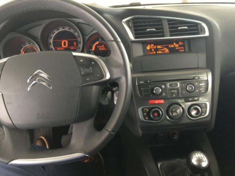 Citroen C4 1.6 e-HDi 115cv Seduction