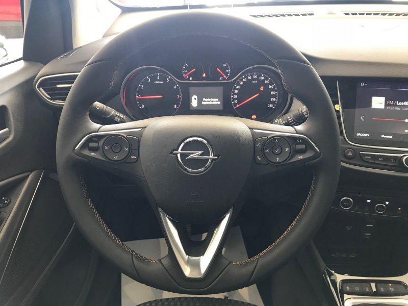 Opel Crossland X 1.2T 96kW (130CV) S/S Ultimate
