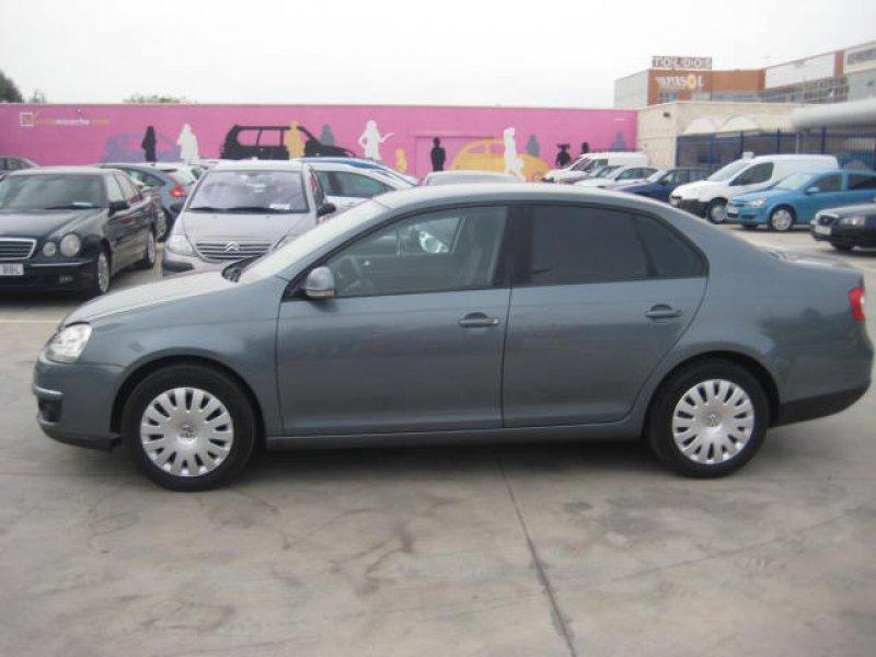 Volkswagen Jetta 1.9 TDi Trendline