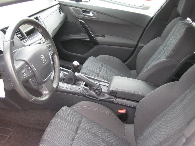 Peugeot 508 SW 1.6 HDI 112cv Access