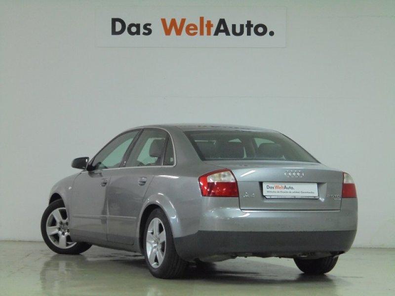 Audi A4 2.5 TDI 180 CV quattro tiptronic -
