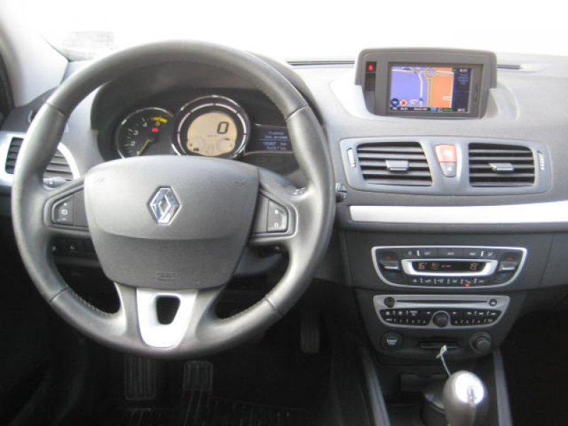 Renault Mégane 1.5dCi 105cv eco2 Dynamique