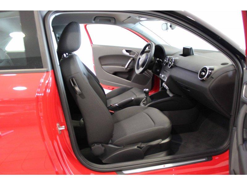 Audi A1 1.0 TFSI 95CV Adrenalin