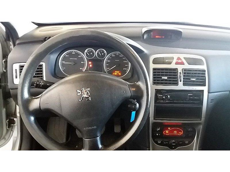 Peugeot 307 2.0 HDi 90 XS