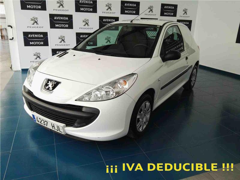Peugeot 206 + 1.4 HDI 70cv XAD