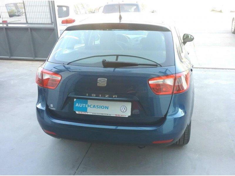 SEAT Ibiza ST 1.6 TDI 90cv Style