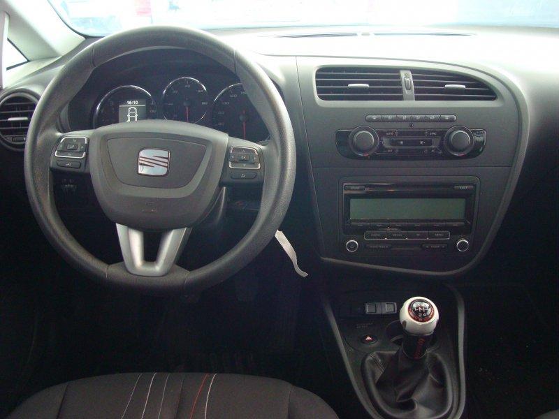 SEAT León 1.6 TDI 90cv Reference Copa