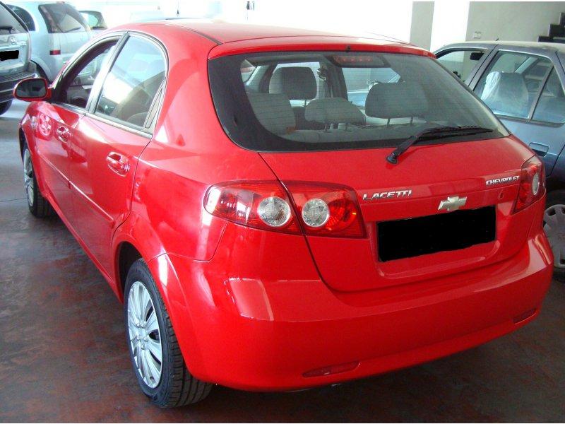 Chevrolet Lacetti 1.4 95cv SE