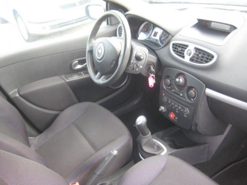 Renault Nuevo Clio 1.5DCI70 Emotion