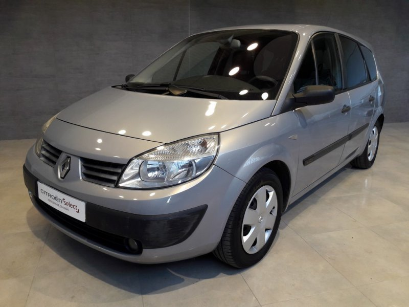 Renault Scénic 1.5DCI100 CONFORT EXPRESSION