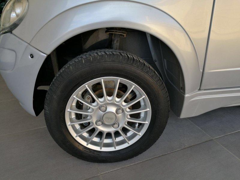 Ligier X-TOO LOMBARDINI