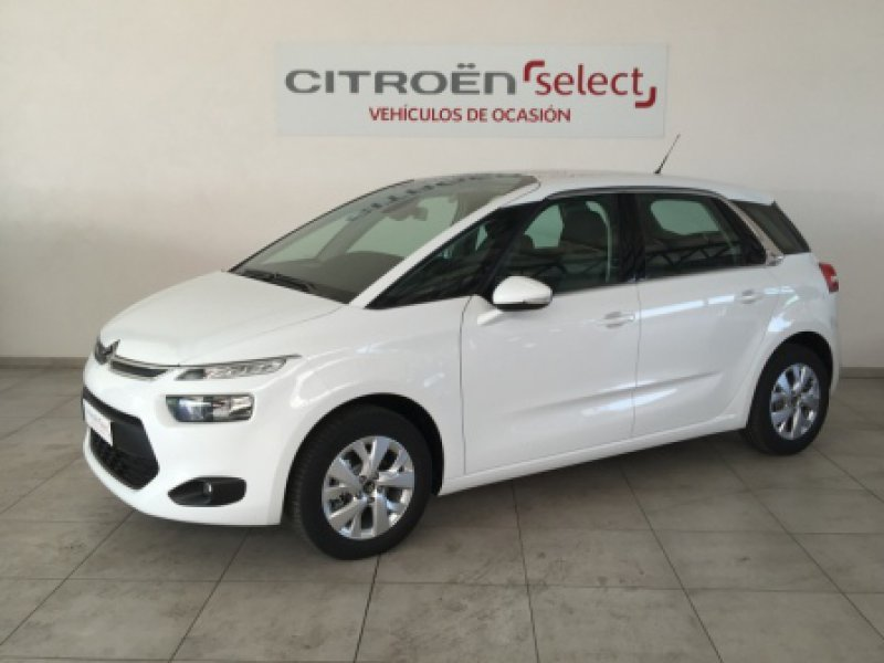 Citroen C4 Picasso BlueHDi 120cv Seduction