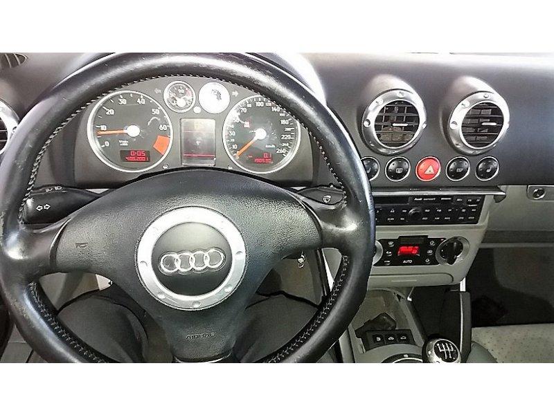 Audi TT Coupe 1.8 T 190CV 1.8T