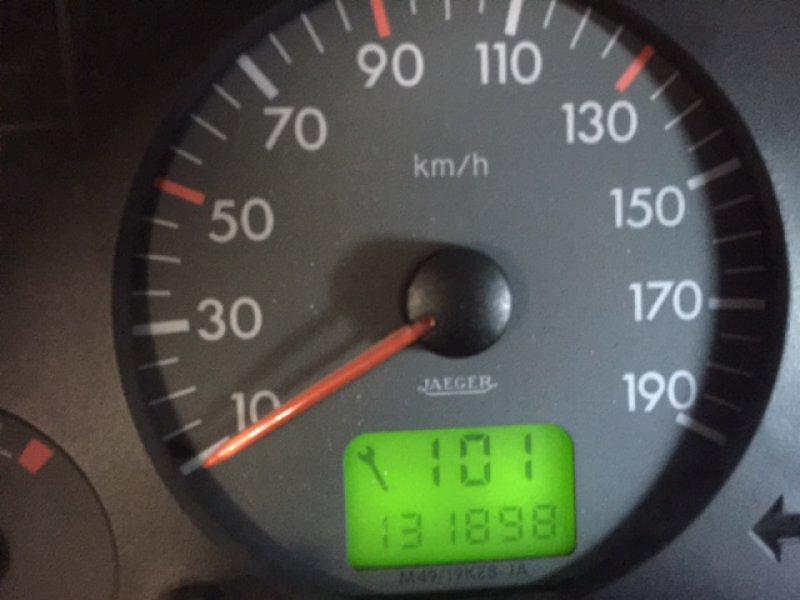 Citroen Berlingo 1.9D 800 FURGON