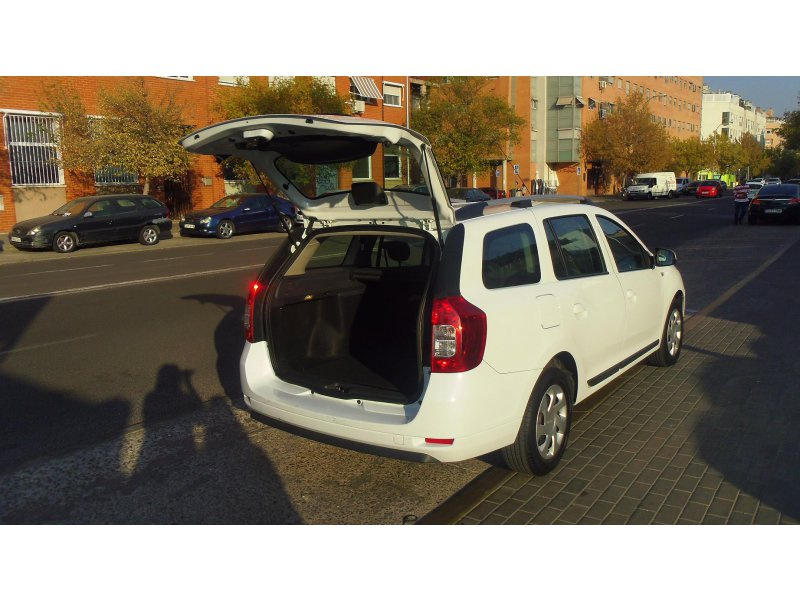 Dacia Logan 1.5 dci 90cv Laureate