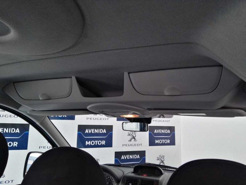 Peugeot Expert L1 2.0 HDi 125 Tepee Active